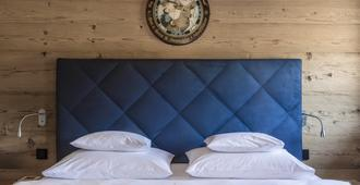 Relais & Châteaux Gut Steinbach Hotel Und Chalets - Reit im Winkl - Habitación