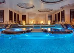 Holiday Inn Kuwait Al Thuraya City - Kuwait-Stadt - Pool