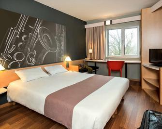 Ibis Dinant Centre - Dinant - Schlafzimmer