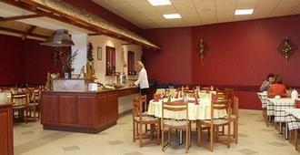 Benta - Budapest - Restaurang