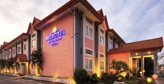Microtel by Wyndham Davao - Давао