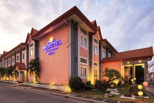 Microtel by Wyndham Davao - Davao City - Building