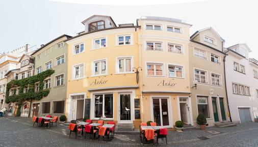 安客酒店 - 巴伐利亞林道 - 建築