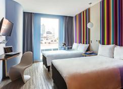 Ibis Styles Mexico Zona Rosa - Mexico City - Bedroom