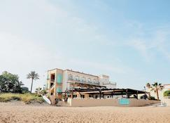 Noguera Mar Hotel - Denia - Edifício