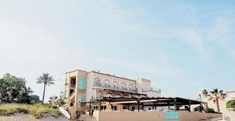 Noguera Mar Hotel - Denia - Edificio