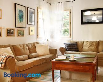 Nobuta Vendégház - Visegrad - Living room