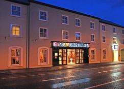 Mill Times Hotel Westport - Westport - Rakennus
