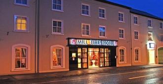 Mill Times Hotel Westport - Westport - Bâtiment