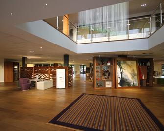 Holiday Inn Huntingdon - Racecourse - Huntingdon - Salónek