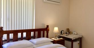 The Royal Dolphin B&B in Safety Bay - Rockingham - Bedroom