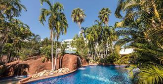 Travelodge Resort Darwin - דארווין - בריכה