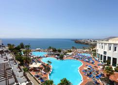Sandos Papagayo Beach Resort - Playa Blanca - Pool