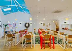 George - Astotel - Paris - Restaurant