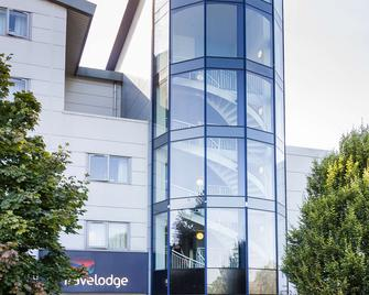 Travelodge Guildford - Гилфорд - Здание