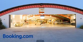 Hangar House Mudgee - Mudgee