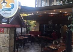 Gorkemli Hotel - Büyükada - Εστιατόριο