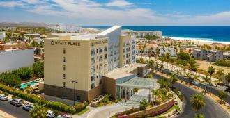 Hyatt Place Los Cabos - San José del Cabo - Edificio