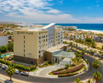 Hyatt Place Los Cabos - Сан-Хосе-дель-Кабо - Building