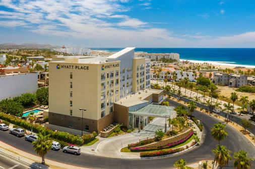 Hyatt Place Los Cabos - San José del Cabo - Edifício