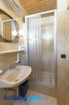 Hotel Tautermann - Innsbruck - Bathroom