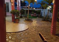 Beya Suites - Punta Gorda - Außenansicht
