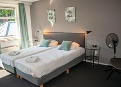 Wyllandrie - Ootmarsum - Bedroom