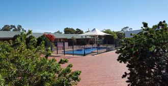 Gateway Motor Inn - Broken Hill