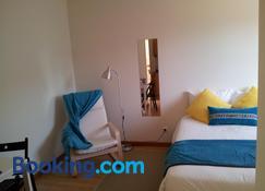 Formosa Oporto Apartments Group - Porto - Yatak Odası