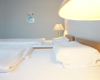 Hotel Bürgerhaus - Steinbach am Taunus - Bedroom