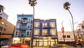 1906 美森酒店 - 三藩市 - 舊金山 - 建築