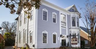 The Aerie Bed And Breakfast - New Bern