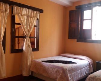 Hospedaje El Viajero Antigua - Antigua - Bedroom