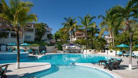 Lifestyle Crown Residence Suites - Puerto Plata - Pool