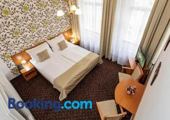 Novomestsky - Prague - Bedroom