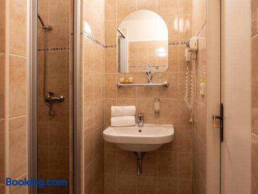 Novomestsky - Prague - Bathroom