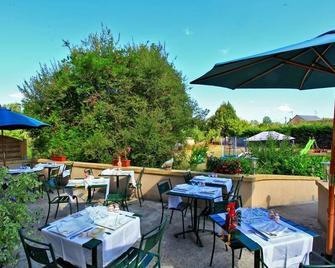 Hotel Le Lascaux - Montignac - Restaurant