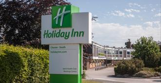 Holiday Inn Chester - South - Chester - Building