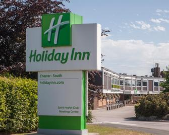 Holiday Inn Chester - South - Chester - Bina