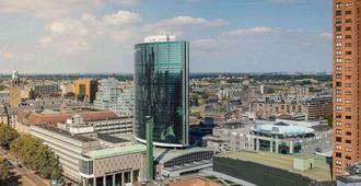 Postillion Hotel Wtc Rotterdam - Rotterdam - Utomhus
