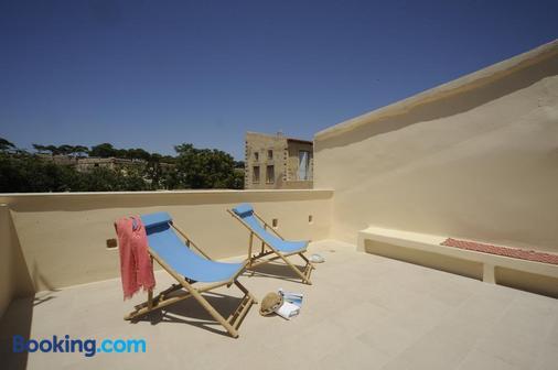 Veranda Rossa Suites - Rethymno - Balcony