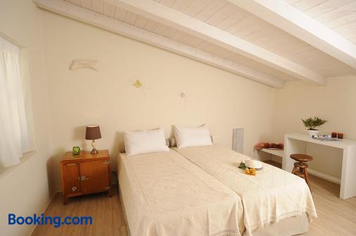 Veranda Rossa Suites - Rethymno - Bedroom