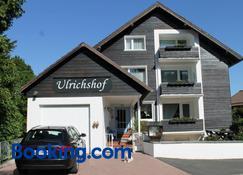 Ulrichshof - Braunlage - Building