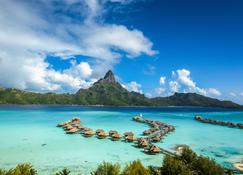 InterContinental Bora Bora Resort and Thalasso Spa - Vaitape