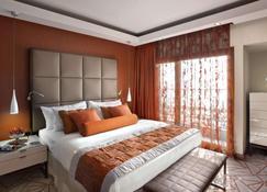 Carlton Tel Aviv Hotel - Тель-Авів - Спальня