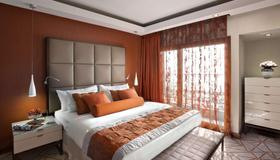 Carlton Tel Aviv Hotel - Τελ Αβίβ - Κρεβατοκάμαρα