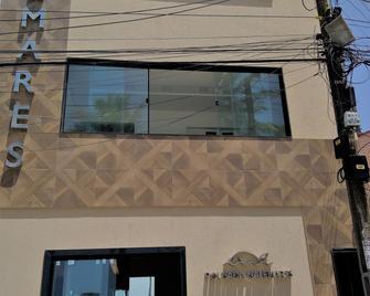 Pousada Galemares - Maragogi - Building