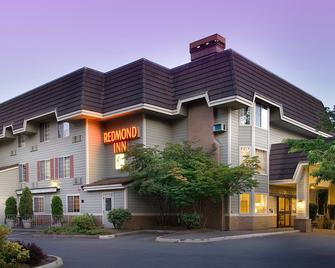 Redmond Inn - Redmond - Building