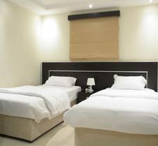 Mj Apartments