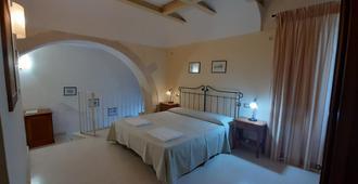 Piccolo Hotel Casa Mia - Siracusa - Bedroom